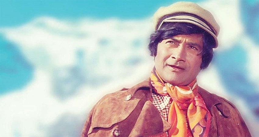 Image result for देवानंद