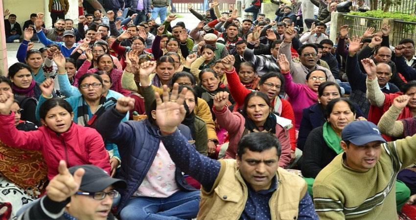 uttarakhand-general-obc-personnel-announced-to-postpone-strike-due-to-corona