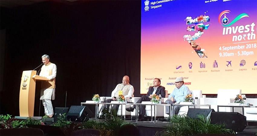 in-singapore-the-benefits-of-investment-in-uttarakhand-counted-by-cm