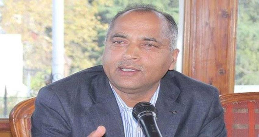 congress-objecting-to-global-investors-conference-unnecessarily-jairam-thakur