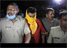 बलिया कांड के मुख्य आरोपी धीरेंद्र सिंह को 14 दिन की न्यायिक हिरासत में भेजा
