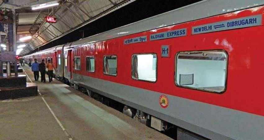 17 lakh tickets booked in trains running from 1 june sohsnt