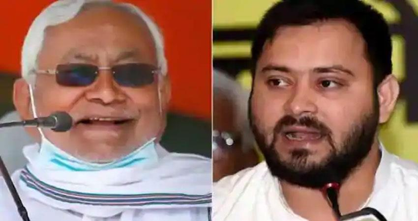 bihar election results 2020 counting of votes continues prshnt