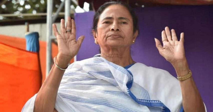Mamta Banerjee warns non BJP state government do not implement NPR in haste