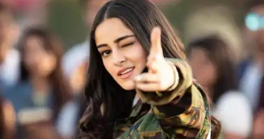 cute ananya panday birthday special hot photos and unknown facts jsrwnt