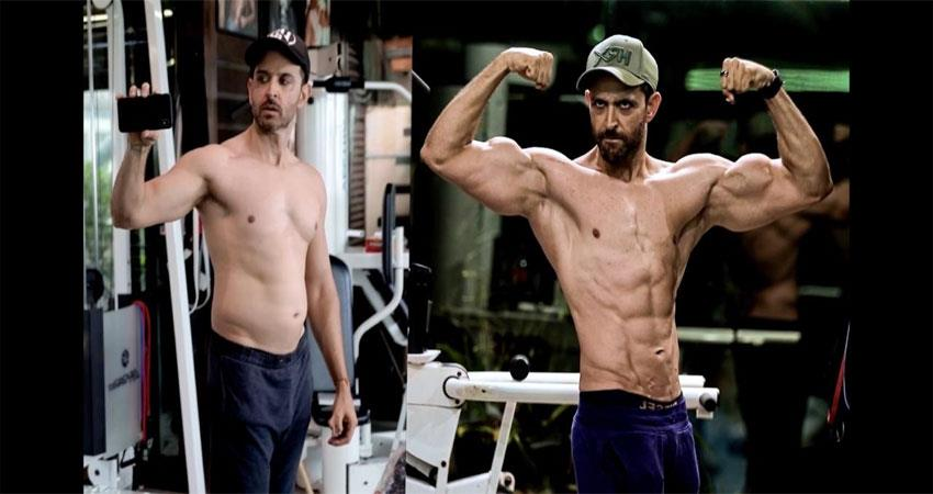 see hrithik roshans journey from anand to kabir