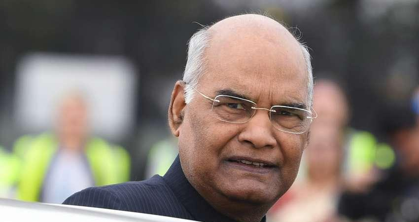 toolkit case former judges appeal to president ramnath kovind for fair investigation rkdsnt