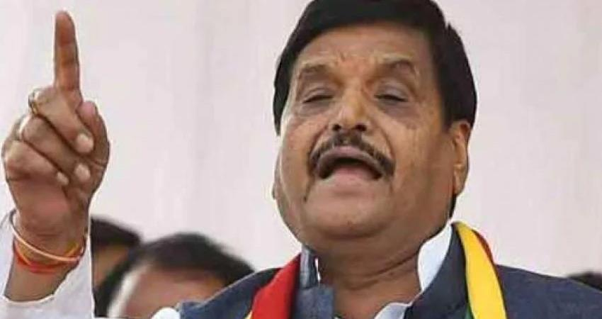 Need to raise slogan of non BJPism on lines non Congressism says Shivpal Yadav rkdsnt
