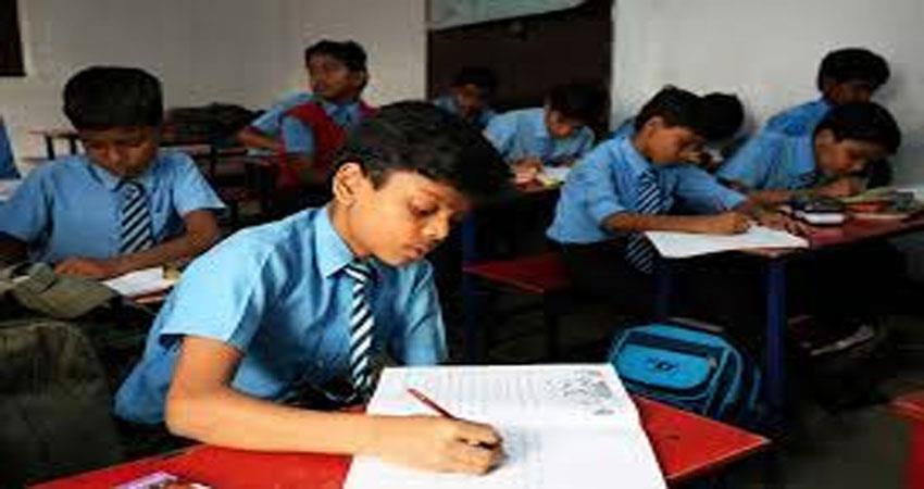 haryanas school exams becomes a joke