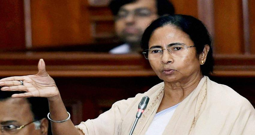 west bengal assembly passed two proposals on communalism by tmc and congress cpim