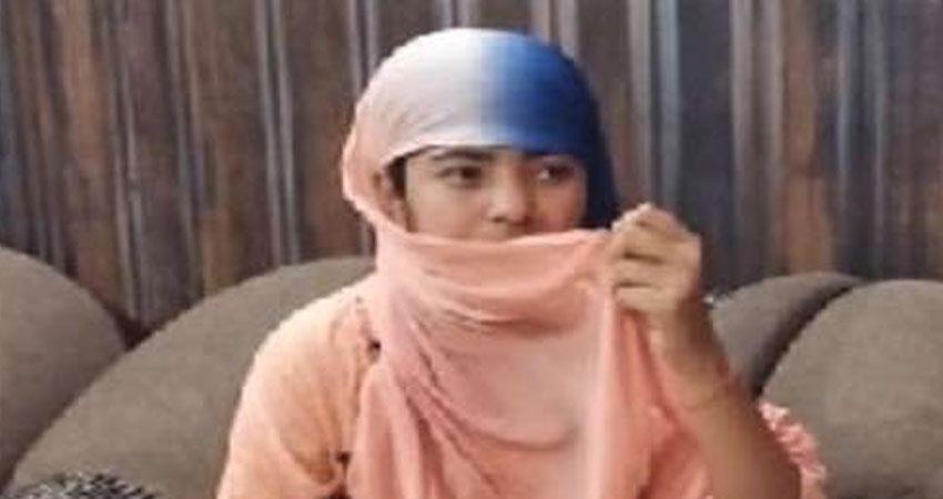 anamika shukla uttar pradesh accused of misuse of educational certificates rkdsnt