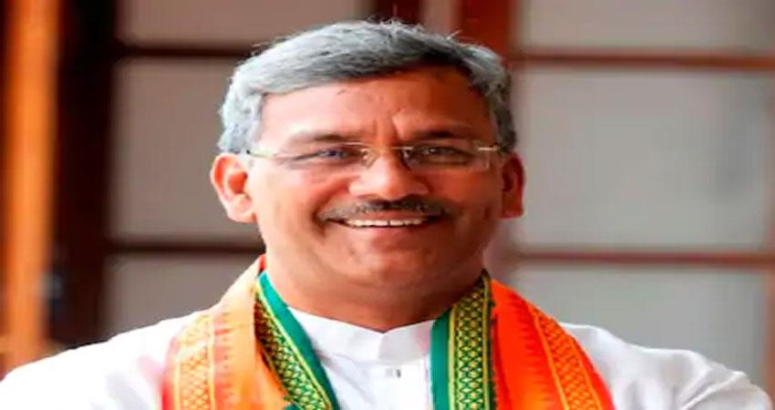opposition seeks chief minister trivendras resignation in uttarakhand albsnt