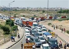 दिल्ली ट्रैफिक पुलिस ने संशोधित कीसभी श्रेणी के वाहनों के लिए अधिकतम स्पीड लिमिट