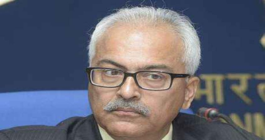 union home secretary ajay bhalla  asked police for the stringent implementation of the lockdown