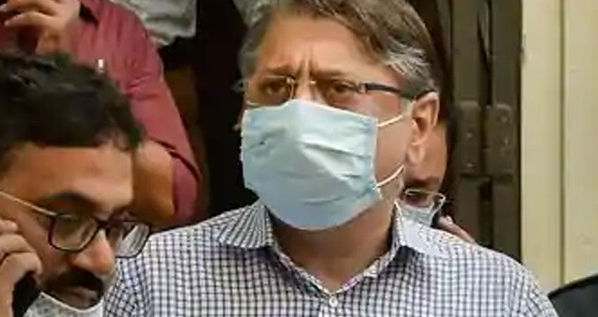 delhi high court seeks reply from ed on deepak kochhar petition rkdsnt