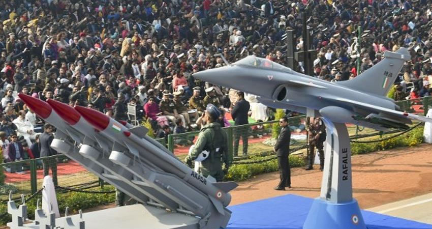 rafale-aircraft-to-be-included-in-republic-day-parade-amidst-farmers-movement-rkdsnt