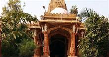 जानें, दिल्ली के किस क्षेत्र में श्रीकृष्ण ने बनवाया था बड़ी बहन का मंदिर