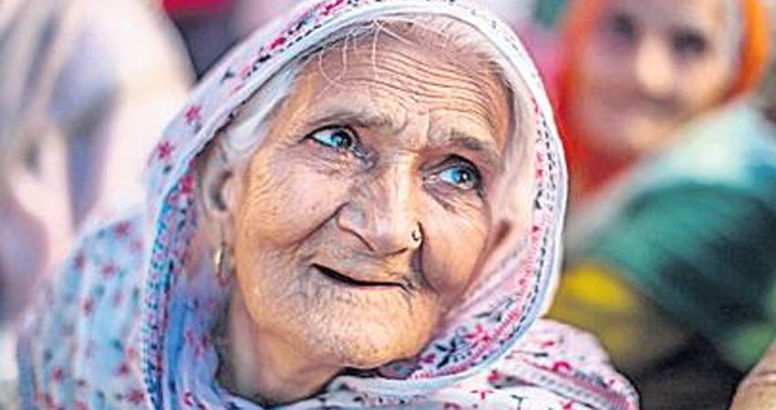 bilkis in time magazine delhi shaheen bagh women say if demand met more happy rkdsnt