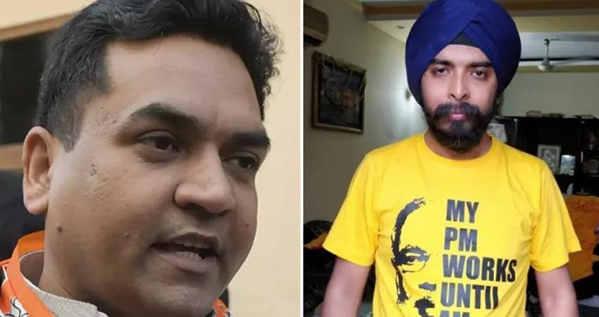 now-bjp-leaders-bagga-and-kapil-mishra-opened-front-against-yeti-narasimhanand-rkdsnt