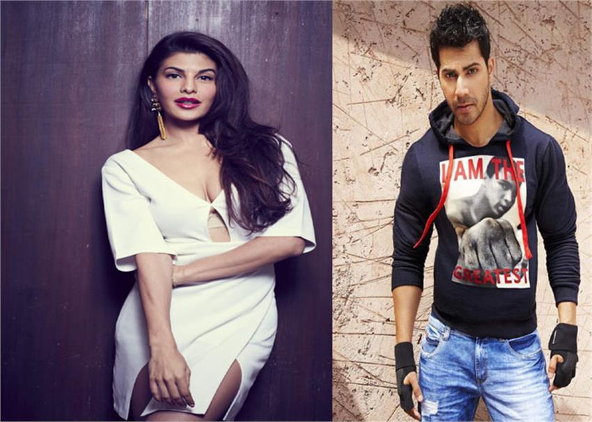varun-dhawan-gave-a-nickname-on-the-occasion-of-jacqueline-birthday