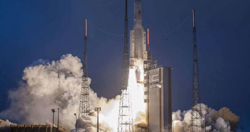 narendra modi bjp government not give much budget for science and space department isro