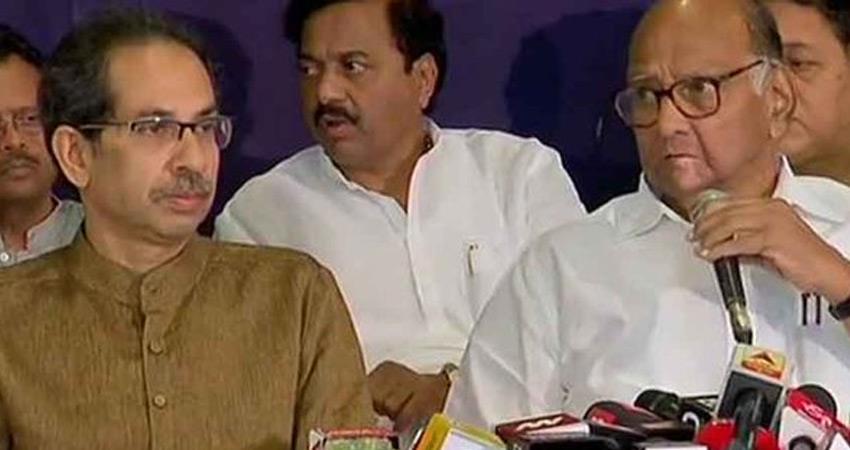 maharashtra sharad pawar slam ajit pawar dilip valse become leader of legislature party of ncp