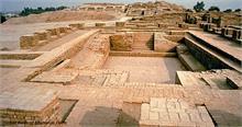 जलवायु परिवर्तन के कारण संभवत: खत्म हुई सिंधु घाटी सभ्यता : अध्ययन