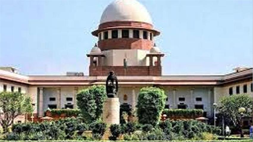 Supreme Court said On lack of oxygen people cannot leave people in Middle rkdsnt