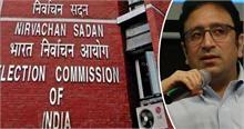 कुंद्रा होंगे मिजोरम के मुख्य निर्वाचन अधिकारी, शशांक का लेंगे स्थान