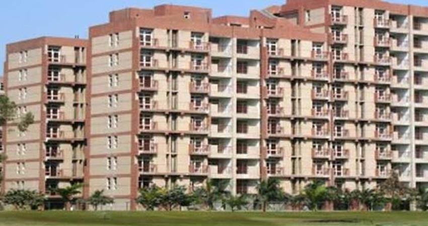 DDA Housing Scheme 2019 Reduction in number of flats DDA draws for DDA Flates