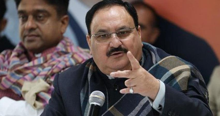 jp-nadda-bjp-president-accused-congress-aam-aadmi-party-of-misleading-people-delhi-elections