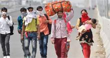 दिल्ली में फंसे उत्तराखंडियों की मदद करेगी सरकार, सीएम ने जारी की 50 लाख की धनराशि