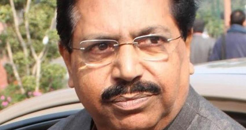 congress delhi in charge pc chacko desire to step down to congress leadership sonia gandhi