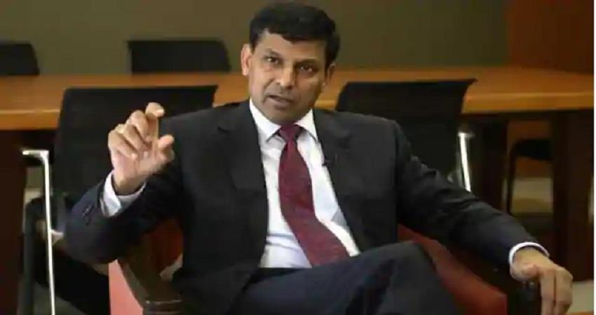 raghuram rajan said modi government failed to help the public with immediate money albsnt