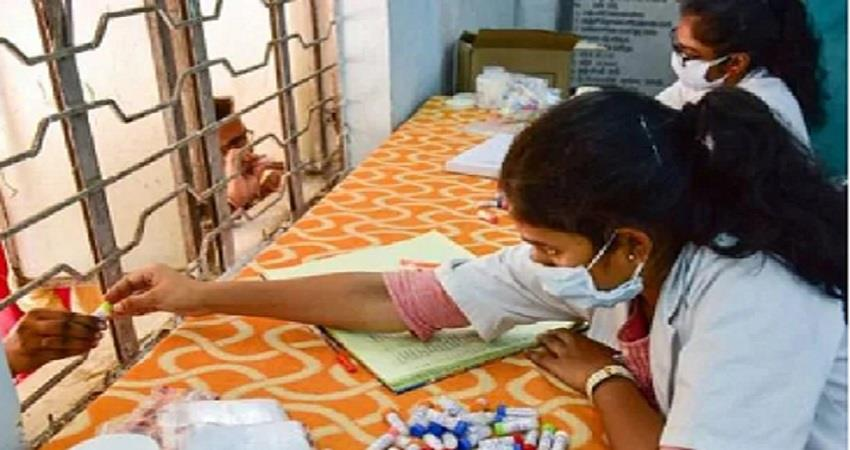 number of infected patients reached 15 in bihar state government expressed concern albsnt