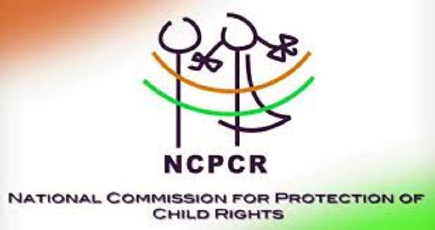 NCPCR Releases Counseling for the Protection and Care of Children of Migrant Workers sohsnt
