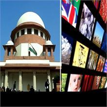 जय शाह मानहानि मामले में मीडिया पर जमकर बरसा सुप्रीम कोर्ट