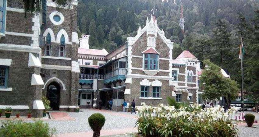 in-the-nit-uttarakhand-case-the-high-court-responds-to-the-center-state-and-nit