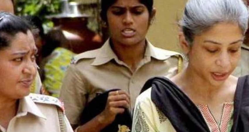 inx media corruption case indrani mukherjee became govt witness tension for chidambaram