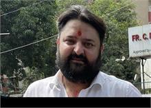 भाजपा नेता ने महाराष्ट्र के मंत्री नवाब मलिक के खिलाफ दायर की मानहानि की शिकायत