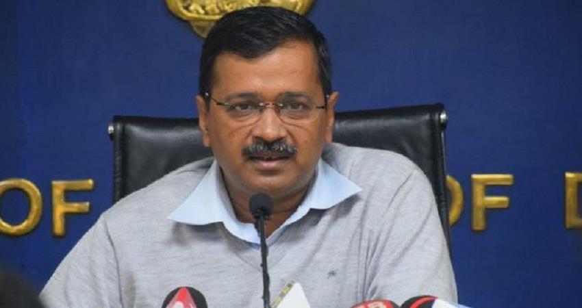 seeing the rising havoc of corona, delhi government sealed 20 areas sohsnt