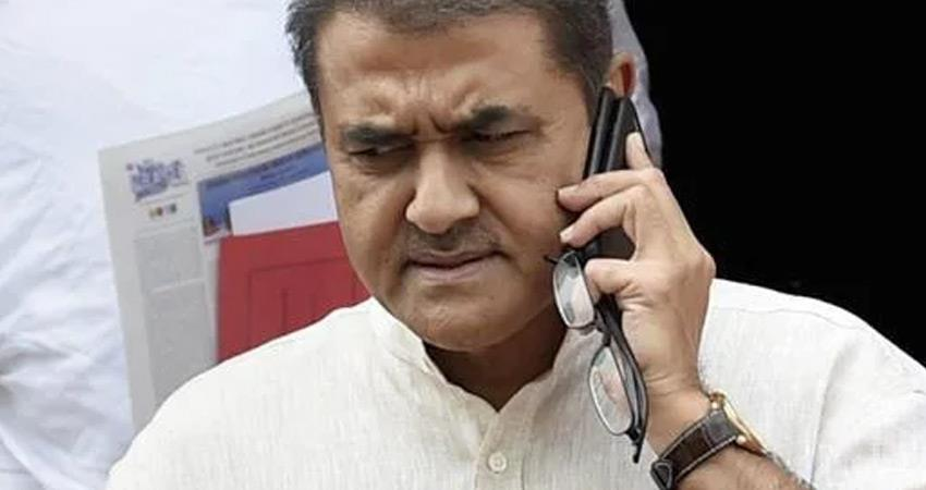 ncp leader former civil aviation minister praful patel questioned by cbi in corruption case