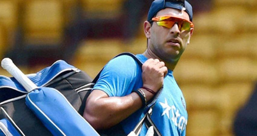 yuvraj singh cricketer decides to return from retirement writes to bcci rkdsnt