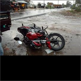 UP में आंधी-तूफान से जुड़ी घटनाओं में 13 लोगों की मौत, सहायता राशि की घोषणा