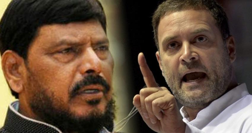 ramdas-athawale-condemned-naked-parading-of-2-minor-dalit-boys-rahul-gandhi-jibe-rss-bjp