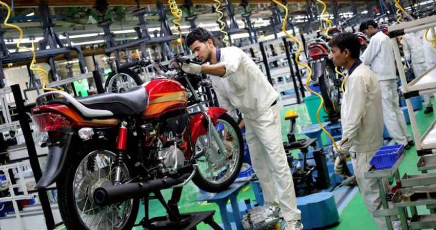 hero motocorp two wheeler sector bring voluntary retirement scheme vrs for its employees