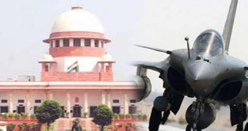 rafale-deal-internal-inquiry-orders-on-disclosure-of-confidential-information-ministry-of-defense