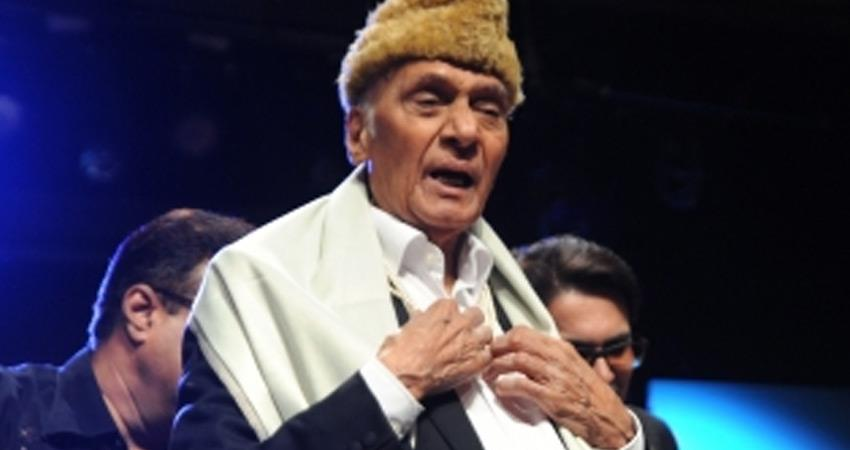 bollywood veteran musician mohammad zahur khayyam hashmi no more in this world