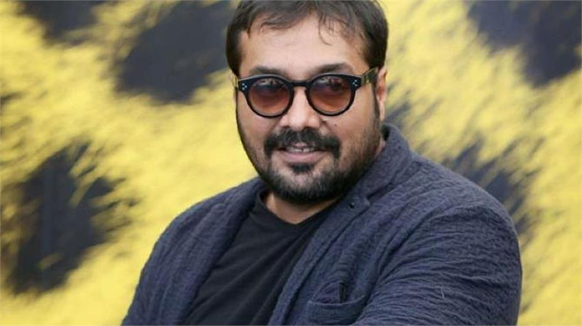 payal ghosh allegations anurag kashyap made clear i am ready for legal battle rkdsnt