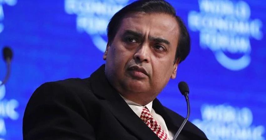 reliance jio accused coai of blackmailing bjp modi government crisis in telecom sector
